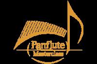 Panflute Masterclass Logo